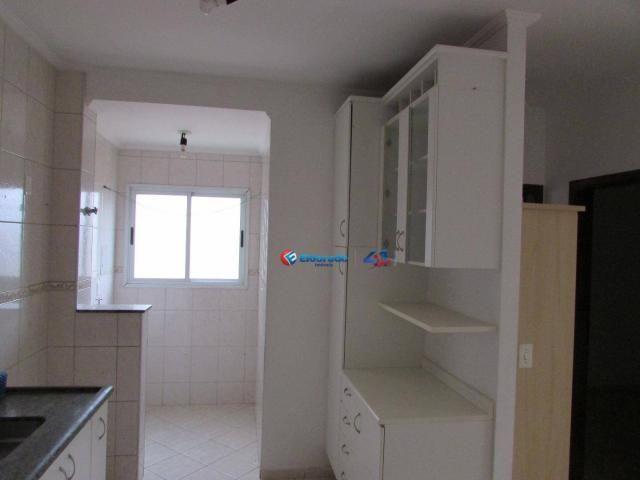 Apartamento residencial para locação, centro, nova odessa. - Foto 4