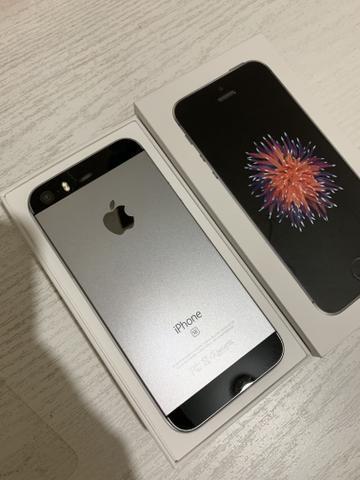 IPhone SE 128 GB - aceito cartão - Foto 2