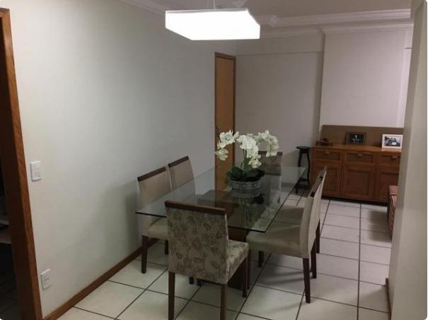 St Bueno | 3 Qts 1 Suite | 3 Bh | 2 Vagas | Lazer Completo | Gerador | Piscina Aquecida - Foto 7