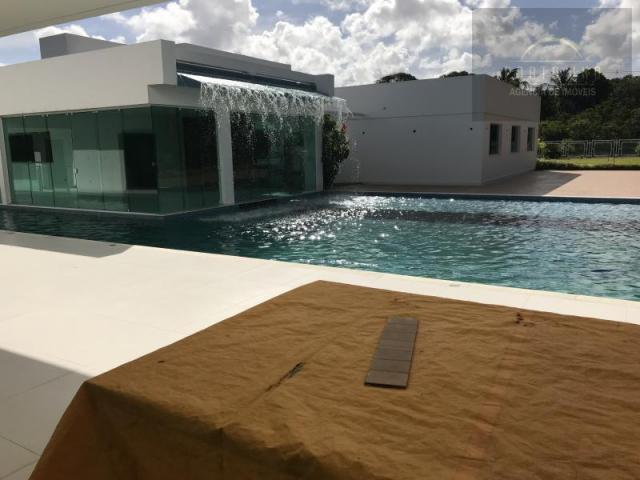 Casa em condomínio para venda em lauro de freitas, encontro das águas, 8 dormitórios, 8 su - Foto 16