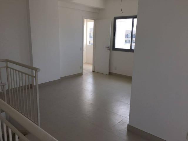 RG Residence, Cobertura Duplex, 3 Qts (1 Suite) 181 m2, Churrasqueira - Foto 7