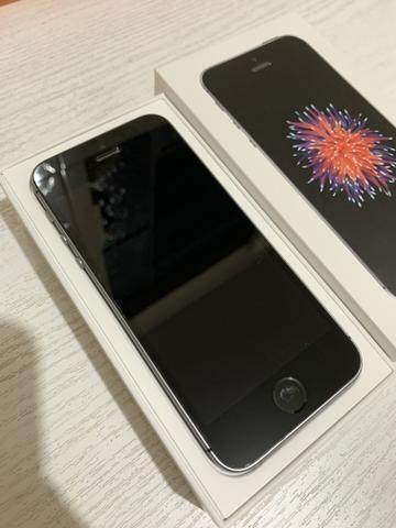 IPhone SE 128 GB - aceito cartão - Foto 3