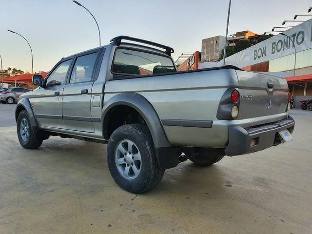 L200 hpe 2.5 4x4 diesel 2011/2012 manual - Foto 3