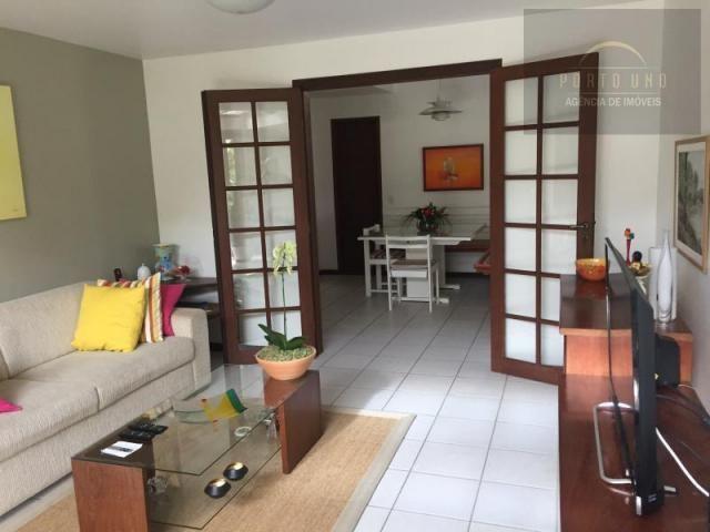 Casa em condomínio para venda em salvador, patamares, 4 dormitórios, 2 suítes, 4 banheiros - Foto 10