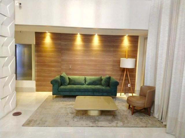 Apartamento à venda no Ed. Vila Meireles 201,42m², 3 suítes, 4 vagas R$ 1.500.000 - Foto 2