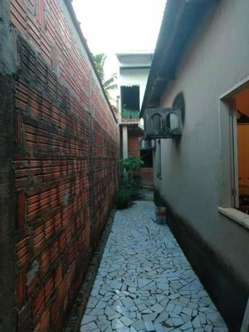 Casa, dois apartamentos e laje em construção - Foto 7