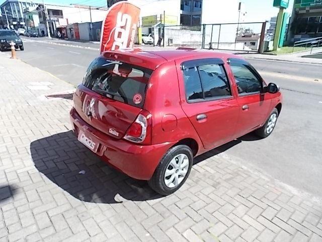 Clio Exp. 1.0 Único dono Impecável - Foto 6