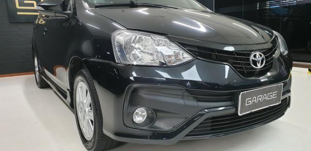Toyota Etios XLS 1.5 Automático 2017/2018 - Foto 5