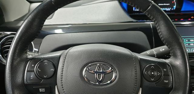 Toyota Etios XLS 1.5 Automático 2017/2018 - Foto 20