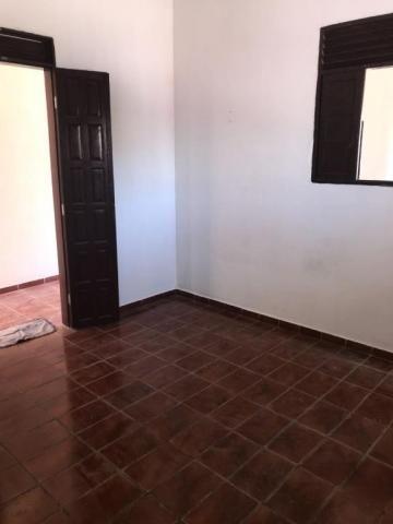 Casa com 3 dormitórios para alugar por r$ 1.200/mês - lagoa seca - natal/rn - Foto 3