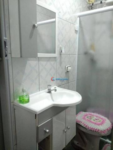 Casa à venda, 63 m² por r$ 250.000,00 - jardim das paineiras - hortolândia/sp - Foto 9