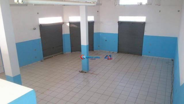 Barracão à venda, 200 m² por R$ 550.000,00 - Jardim Terras de Santo Antônio - Hortolândia/ - Foto 5