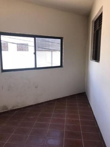 Casa com 3 dormitórios para alugar por r$ 1.200/mês - lagoa seca - natal/rn - Foto 4