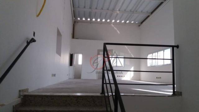 Galpão para alugar, 910 m² - centro (vargem grande paulista) - vargem grande paulista/sp - Foto 11