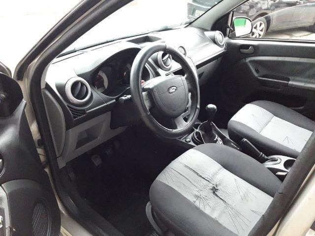 Ford Fiesta Class 2008 - Foto 6