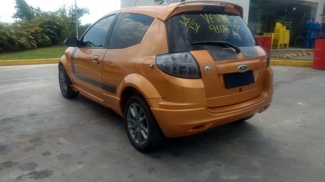 "Ford Ka Sport 1.6 11/12 ""Sem entrada"" - Foto 3"