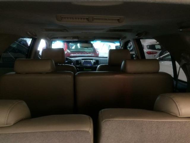 Toyota SW4 SRV 4X4 Diesel 7 lugares 2014/2014 Blindada - Foto 6