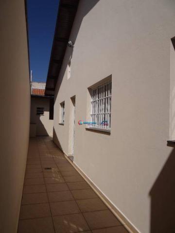 Casa à venda, 182 m² por r$ 368.000,00 - jardim são pedro - hortolândia/sp - Foto 9