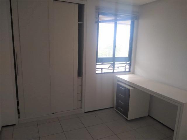 Apartamento Locação, Ponta do Farol, 1 Suíte, 1 Quarto - Foto 4