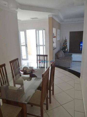 Casa à venda, 182 m² por r$ 368.000,00 - jardim são pedro - hortolândia/sp - Foto 17