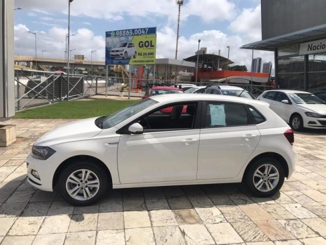 VW Polo 1.0 TSI Comfortline 2019 - Foto 14