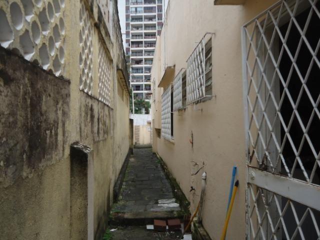 ALH 1729 - Excelente casa no Bairro dos Aflitos - Recife - PE - Foto 8