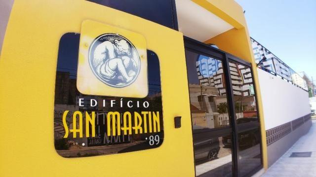 Vendo SAN MARTIN 72 m² 3 Quartos 1 Suíte 3 WCs 2 Vagas POÇO