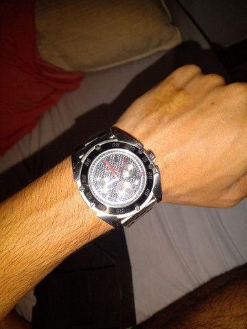 Relógio Puma Crash 96093G0PMNA2 - Foto 5