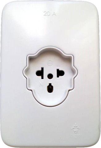 Tomada Elétrica Doméstica