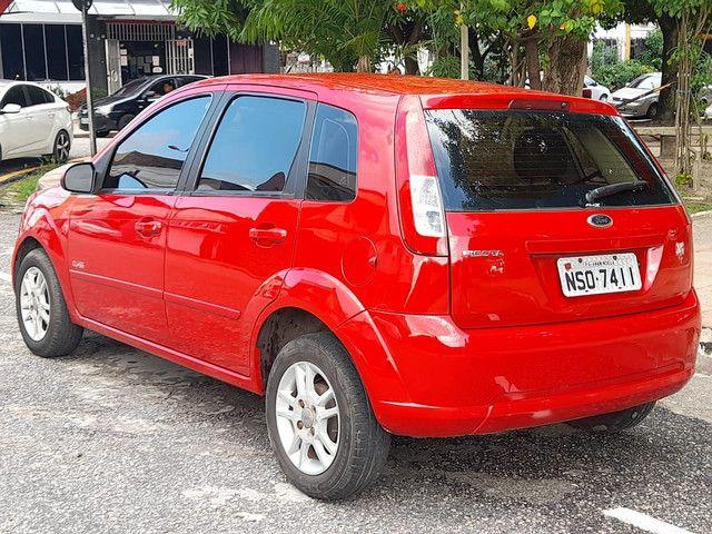 Ford fiesta Rocam/class 1.0 2010 Completo  - Foto 3
