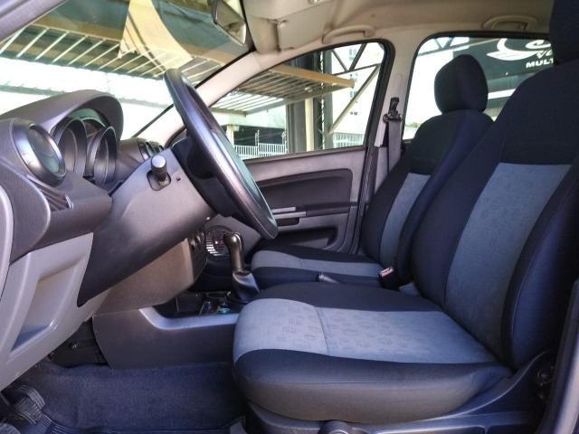 FIESTA 2011/2012 1.0 ROCAM HATCH 8V FLEX 4P MANUAL - Foto 2
