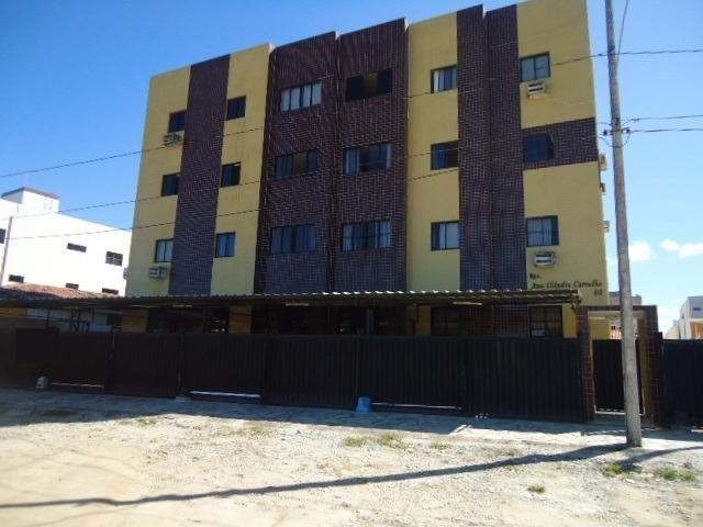 Apartamento na Cidade Universitária, 2 quartos. ste, wc, sla, coz, gar