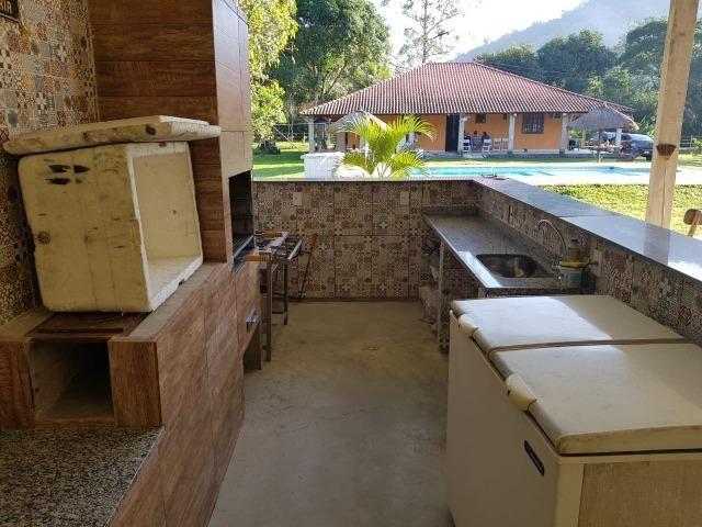 Aluguel para festas e eventos Maravilhoso sitio em Tinguá - Foto 5