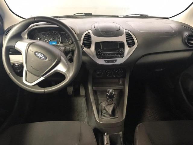 Ford KA Tivct 1.0 2018/2019 com IPVA 2020 + Transferência Grátis! - Foto 7