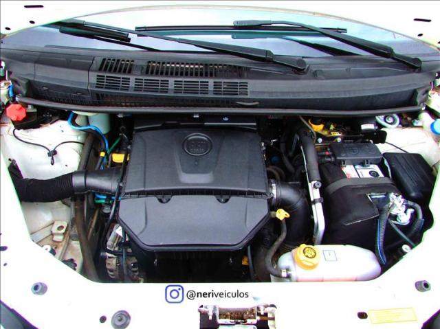 Fiat Idea 1.8 Mpi Adventure 16v - Foto 9