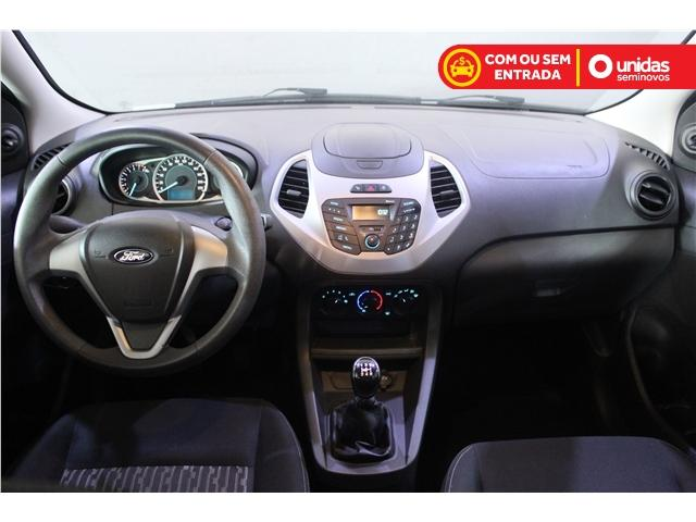 Ford Ka 1.5 se 16v flex 4p manual - Foto 7