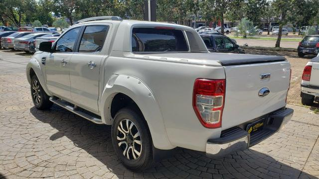 Ranger Limit 3.2 AT 4X4 Diesel - 2017 - 143.000km - 126.900,00 - Foto 7