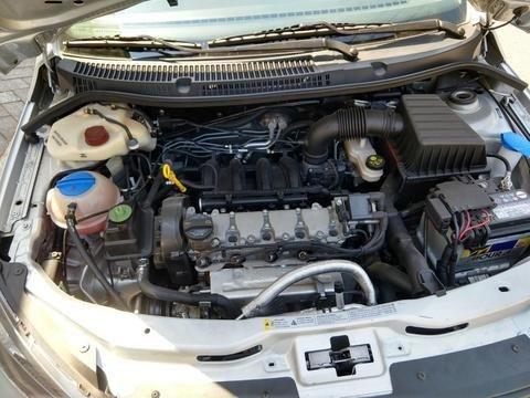 Volkswagengol1.6 msi totalflex 4p manual - Foto 3