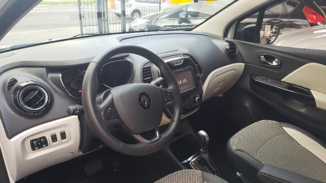Renault Captur Intence 4P - Foto 11