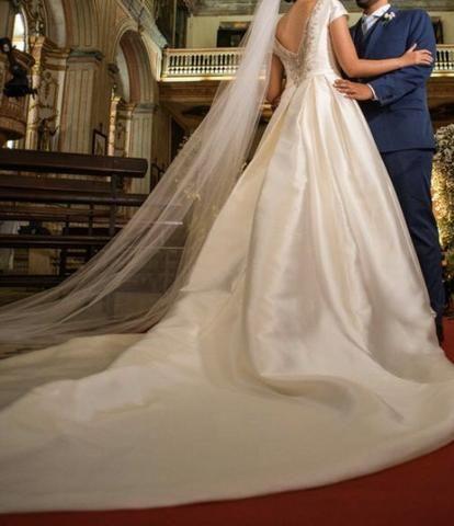Vestido noiva! - Foto 2