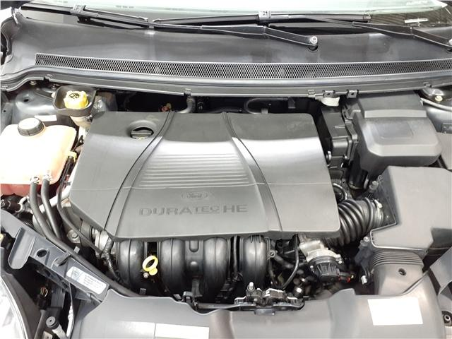 Ford Focus 2.0 glx sedan 16v flex 4p automático - Foto 15