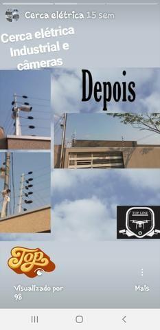 Segurança Eletrônica - Foto 2