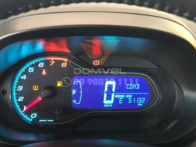Chevrolet Onix 1.4 LTZ - Foto 10