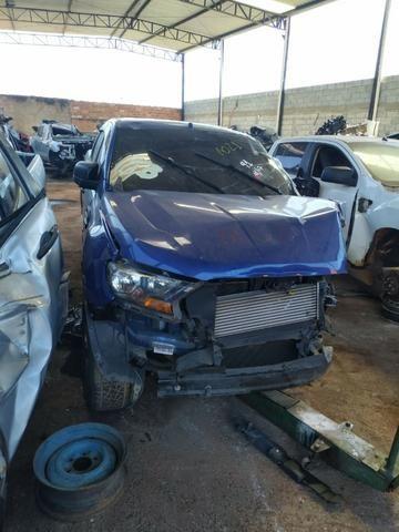 Ford Ranger - Peças para Ranger 2012 até 2019 (sucata)
