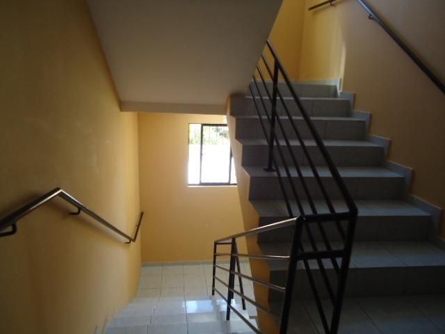 Apartamento na Cidade Universitária, 2 quartos. ste, wc, sla, coz, gar - Foto 19