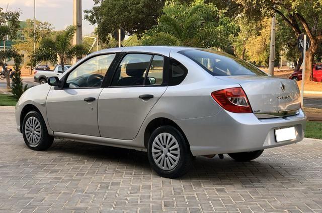 Renault Symbol 1.6 2010/11 Completo - Foto 3