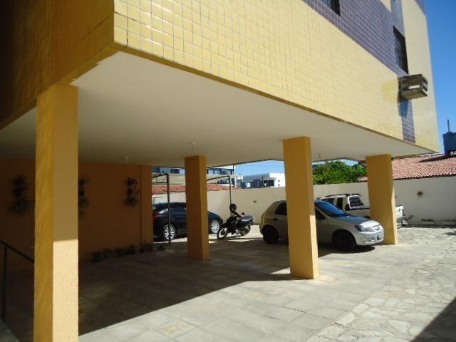 Apartamento na Cidade Universitária, 2 quartos. ste, wc, sla, coz, gar - Foto 6