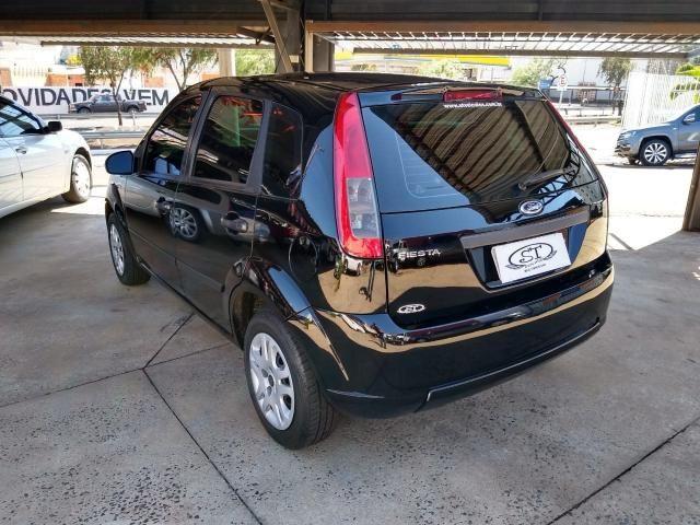 FIESTA 2011/2012 1.0 ROCAM HATCH 8V FLEX 4P MANUAL - Foto 3