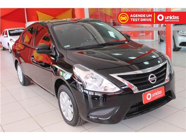 Nissan Versa 1.6 16v flex s 4p manual - Foto 3