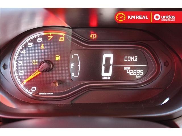 Chevrolet Onix 1.0 mpfi lt 8v flex 4p manual - Foto 8